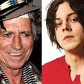 JACK WHITE (White Stripes, The <b>Raconteurs</b>) embauché par les ROLLING STONES ?