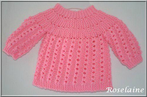 1f1e087fd6c4c Tuto tricot brassière bébé