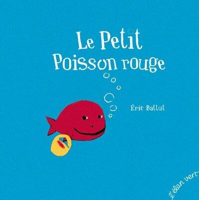 Le petit poisson rouge la moyenne section de lolo - Le petit poisson rouge maternelle ...