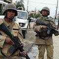 <b>Mercenaires</b>, deuxième force militaire en Irak