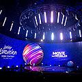 EUROVISION JUNIOR 2020 : Les répétitions de l'Ukraine, Pays-Bas et Espagne !