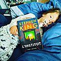 L'institut <b>Stephen</b> <b>King</b>