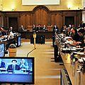 Conseil général de Maine-et-Loire