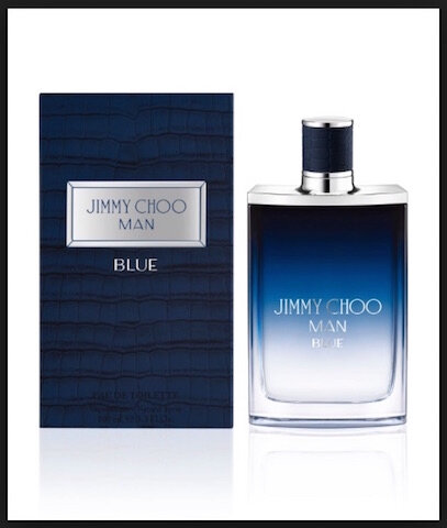 jimmy choo man blue 1