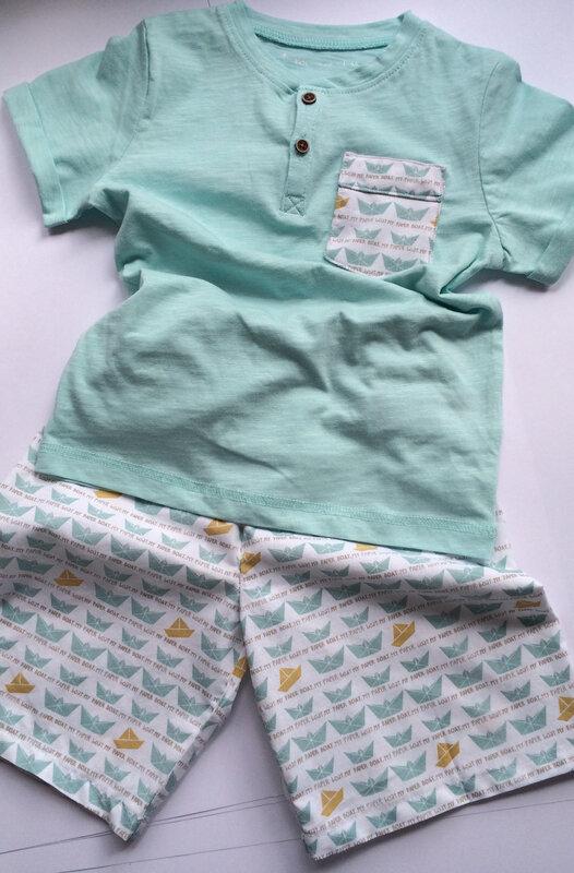 pyjama marius