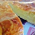 Gâteau Bas