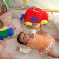 bébé reborn Amélia 5