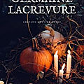 Villemin, <b>Alizee</b> - Germaine Lacrevure
