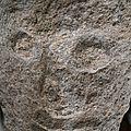 Kurgan steles in Kazakhstan