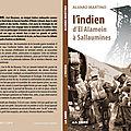 <b>Alvaro</b> Martino : L'Indien d'El Alamein à Sallaumines