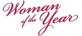 WOMEN OF THE YEAR