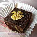 Brownies a