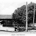 OHAIN-L'école maternelle