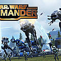 Test de Star Wars : Commander - Jeu Video Giga France