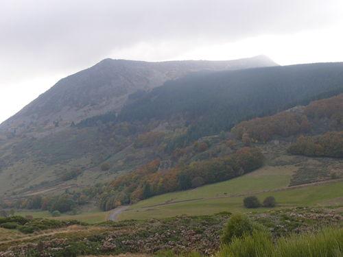 2008 10 07 Le Mont Mézenc