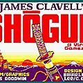 James Clavell's Shogun (1986)