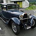<b>Bugatti</b> <b>type</b> <b>44</b> berline Sport Vanvooren-1928