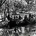 Lettre de Denise à Philippe, Paris, jeudi 21 mai 1936