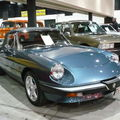 <b>ALFA</b> <b>ROMEO</b> Spider aerodinamica 2.0 1988