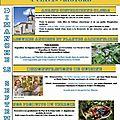 Journée du patrimoine, le 15 septembre 2013 à clavas