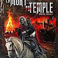La mort du Temple - Tome 2 - <b>Corpus</b> <b>Christi</b> d'Hervé Gagnon