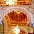 Mosquée Hassan 2 (intérieur)