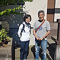 La RCA envahie le Japon