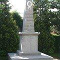 Monument de l'Union des Femmes de France.