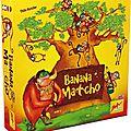 Boutique jeux de société - Pontivy - morbihan - ludis factory - Banana matcho
