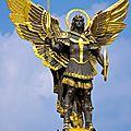 Messages de l'archange Michaël et d'Ashtar - L'équilbre des forces (partie 2)