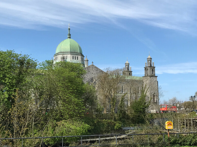 Cathédrale de Galway ©Kid Friendly