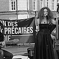 G v - Concerts de soutien Intermittents et précaires