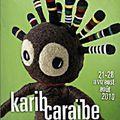 Karib, <b>caraïbes</b>, etc. etc.