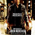 Jack Reacher (Christopher McQuarrie)