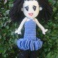 La poupée Jenifer
