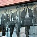 <b>Liverpool</b> : sur les traces des Beatles !