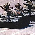 La Paix céleste selon la Chine : 30 ans après le massacre de <b>Tiananmen</b>