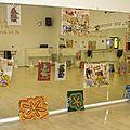 Expo Les Débrouill'Arts, Automne 2013