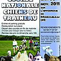 Musher Club de Touraine