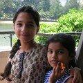 A - Ma famille indienne de coeur