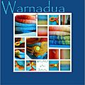 Warnadua - couverture magique pour sofian