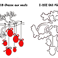 <b>Détourner</b> un décor / Dar otra finalidad a los motivos decorativos
