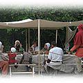 Médiévales d'Alby sur Chéran 2014