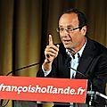 Hollande l'imposteur et la laïcité : soutien total à l'abattage rituel et à sa juteuse dîme religieuse