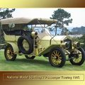 1905 - National model 50-60 hp 7 Passenger Touring