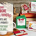 Catalogue <b>Automne</b>/<b>Hiver</b> Stampin'Up!