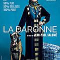 ¤ La Daronne ¤