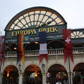 Back to Europa Park !!!!!