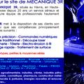 MECANIQUE 3R