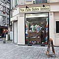 Nos Pulls Belles Années Rouen <b>Seine</b>-<b>Maritime</b> habillement